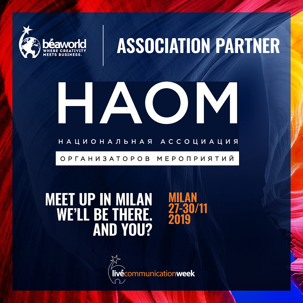2 SFONDO ASSOCIATION PARTNER NAOM