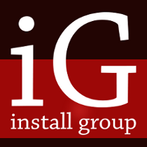 Install Group