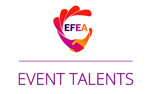 event talent