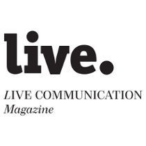«LIVE communication magazine»